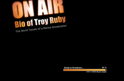Interview With Troy Ruby